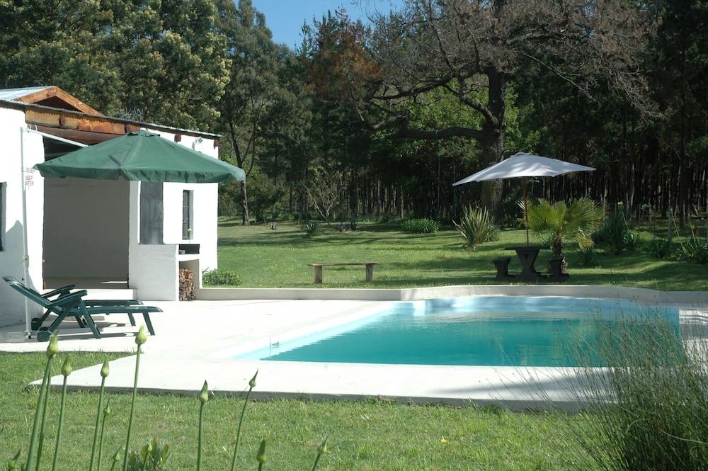 벨라망가 컨트리 하우스(Bellamanga Country House) Hotel Image 63 - Outdoor Pool