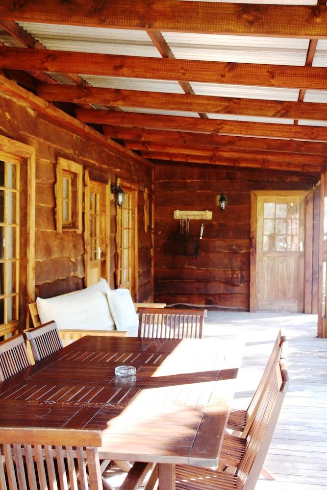 벨라망가 컨트리 하우스(Bellamanga Country House) Hotel Image 72 - Porch