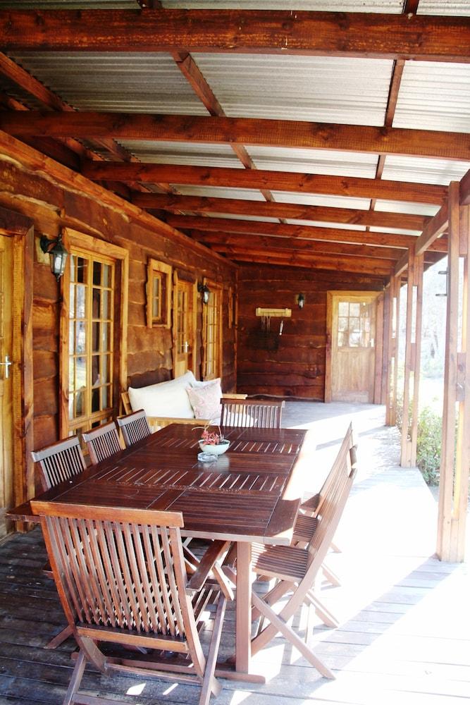 벨라망가 컨트리 하우스(Bellamanga Country House) Hotel Image 73 - Porch