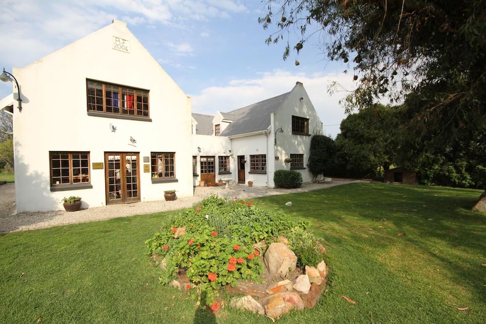 벨라망가 컨트리 하우스(Bellamanga Country House) Hotel Image 76 - Exterior