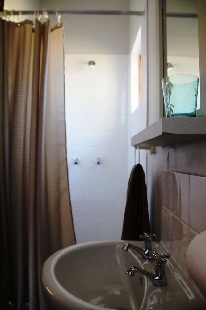 벨라망가 컨트리 하우스(Bellamanga Country House) Hotel Image 54 - Bathroom