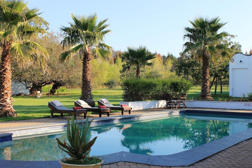벨라망가 컨트리 하우스(Bellamanga Country House) Hotel Image 65 - Outdoor Pool