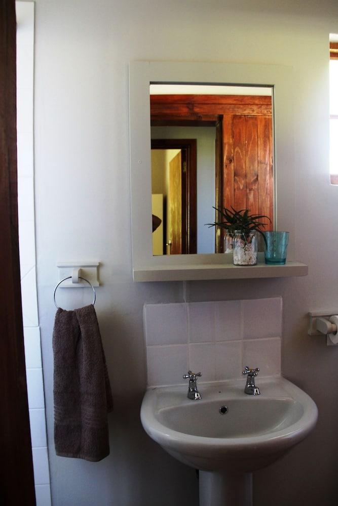 벨라망가 컨트리 하우스(Bellamanga Country House) Hotel Image 61 - Bathroom Sink