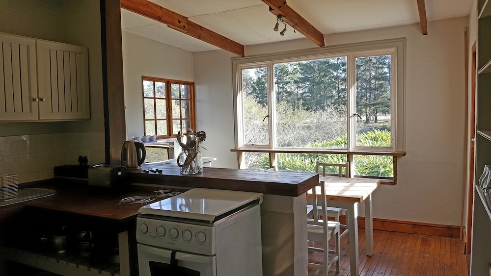 벨라망가 컨트리 하우스(Bellamanga Country House) Hotel Image 28 - In-Room Kitchen