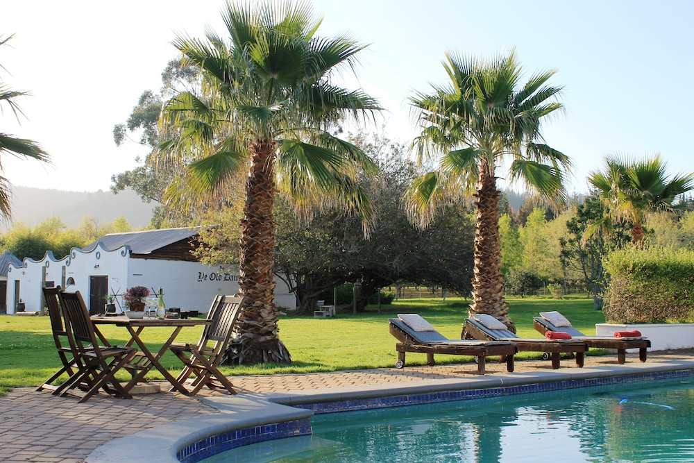 벨라망가 컨트리 하우스(Bellamanga Country House) Hotel Image 66 - Outdoor Pool