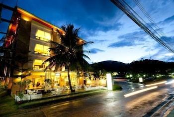 Hotel - Samthong Resort