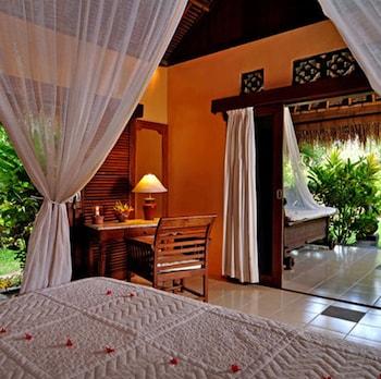 Taman Selini Wahana Beach Bungalows - Guestroom  - #0