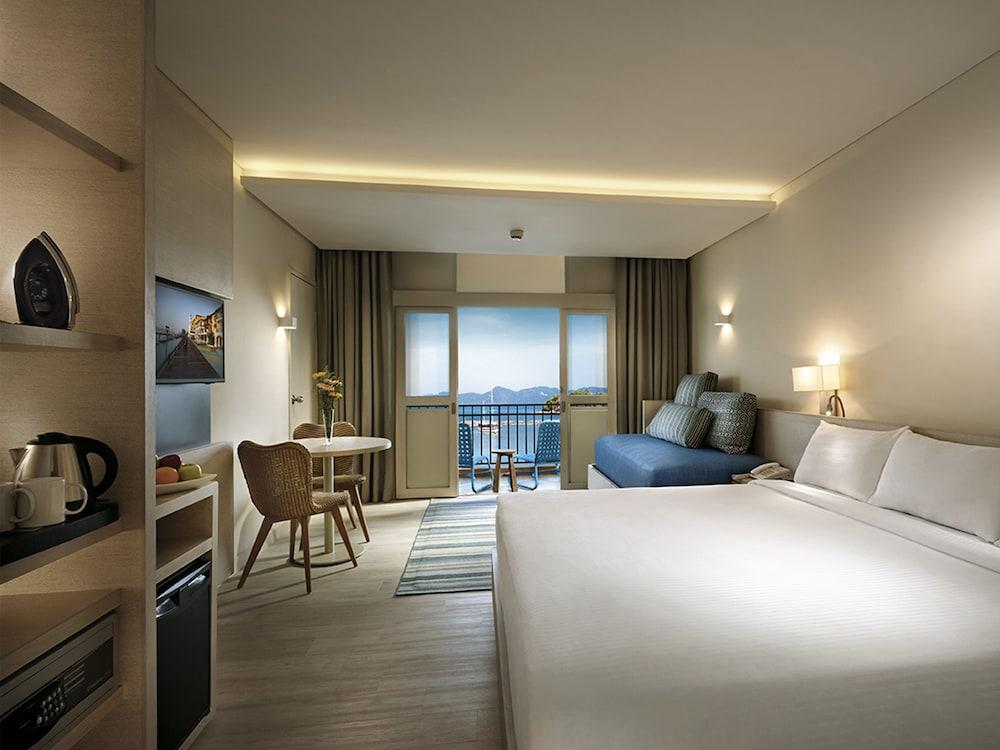 리조트 월드 랑카위(Resorts World Langkawi) Hotel Image 5 - Guestroom