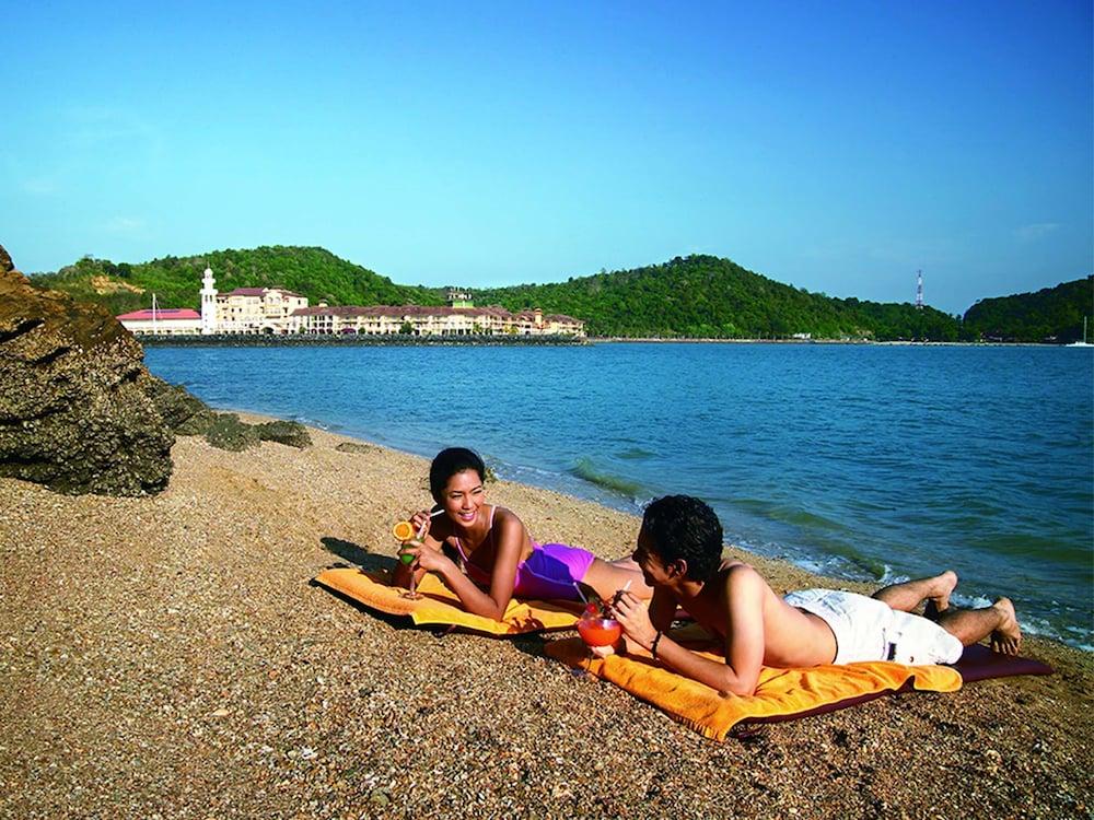 리조트 월드 랑카위(Resorts World Langkawi) Hotel Image 35 - Beach