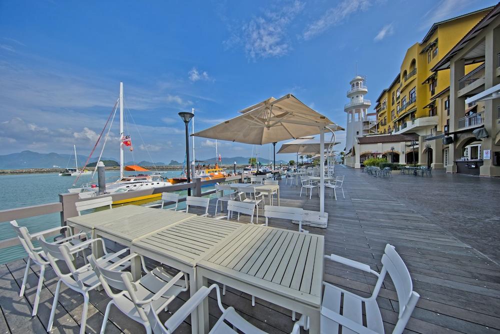 Resorts World Langkawi Qantas Hotels