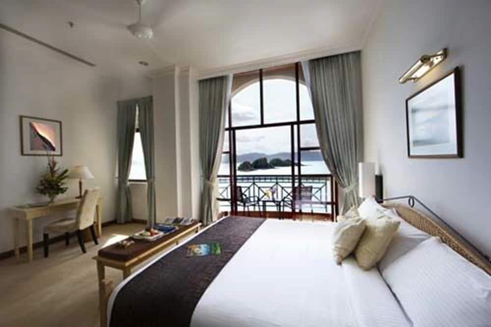 리조트 월드 랑카위(Resorts World Langkawi) Hotel Image 11 - Guestroom
