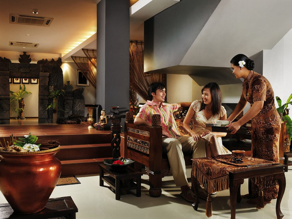 리조트 월드 랑카위(Resorts World Langkawi) Hotel Image 24 - Spa Reception