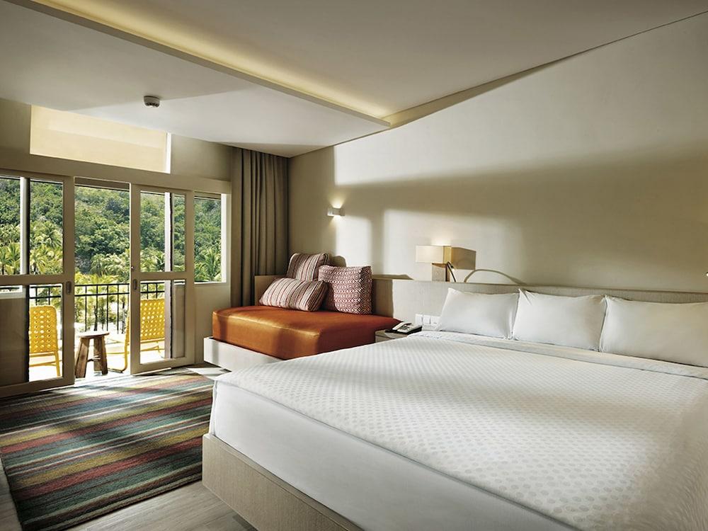리조트 월드 랑카위(Resorts World Langkawi) Hotel Image 6 - Guestroom