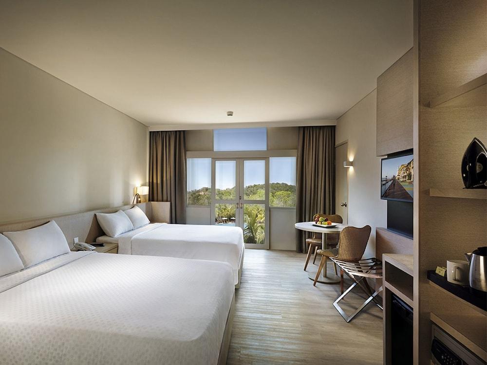 리조트 월드 랑카위(Resorts World Langkawi) Hotel Image 7 - Guestroom