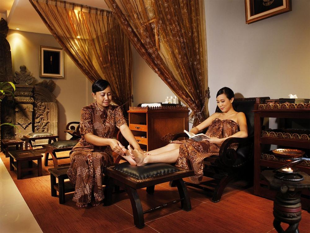 리조트 월드 랑카위(Resorts World Langkawi) Hotel Image 23 - Fitness Facility
