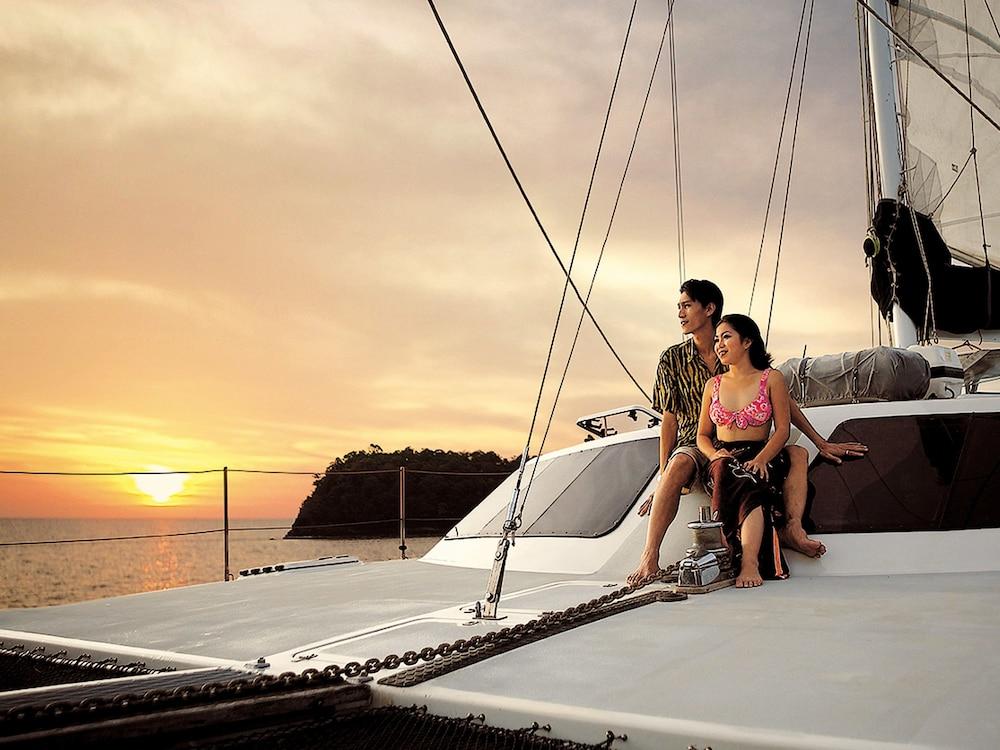 리조트 월드 랑카위(Resorts World Langkawi) Hotel Image 27 - Boating