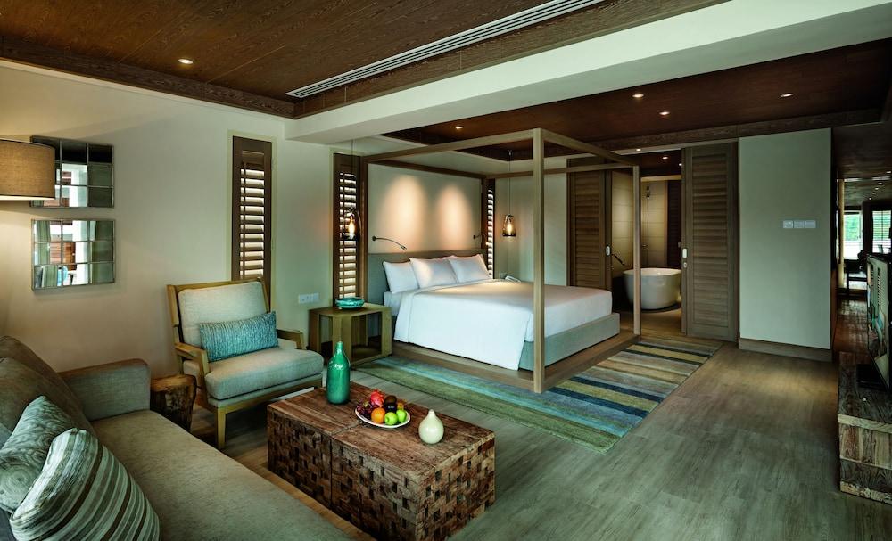 리조트 월드 랑카위(Resorts World Langkawi) Hotel Image 8 - Guestroom