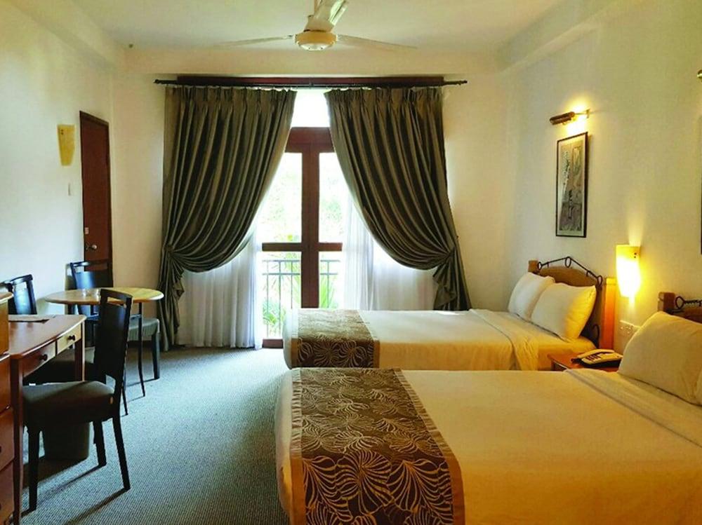 리조트 월드 랑카위(Resorts World Langkawi) Hotel Image 12 - Guestroom