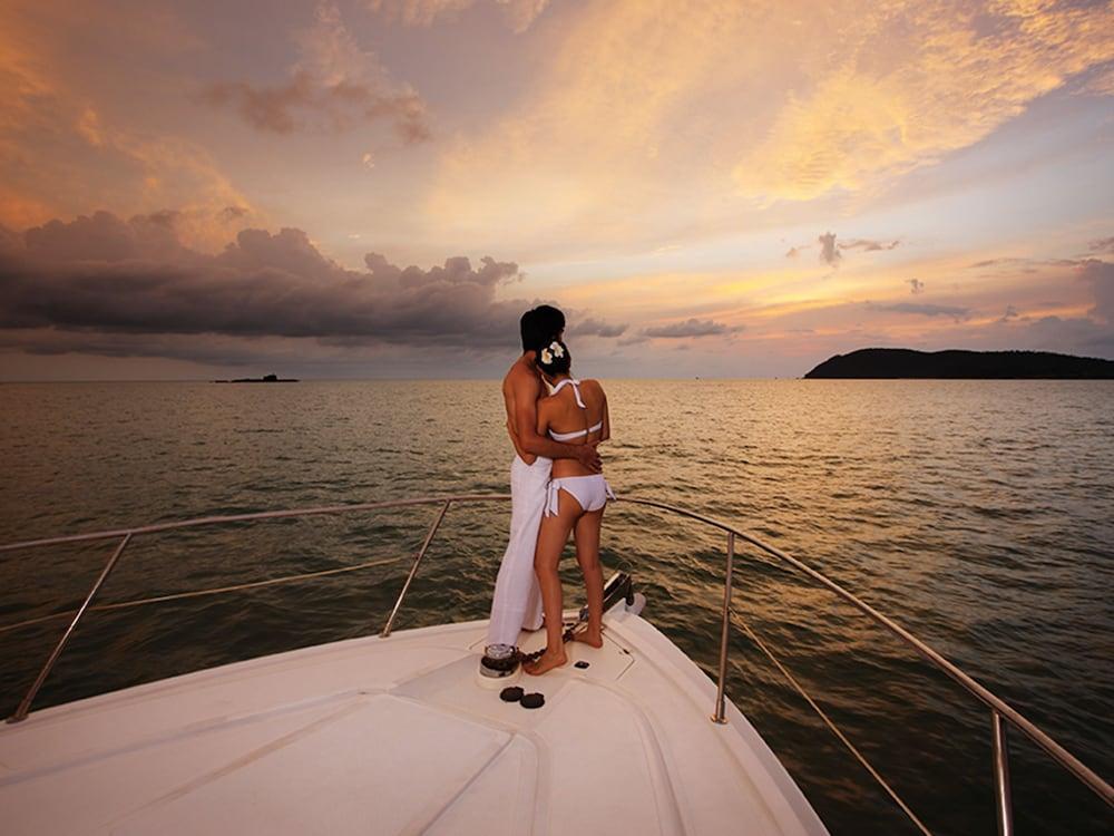 리조트 월드 랑카위(Resorts World Langkawi) Hotel Image 26 - Boating