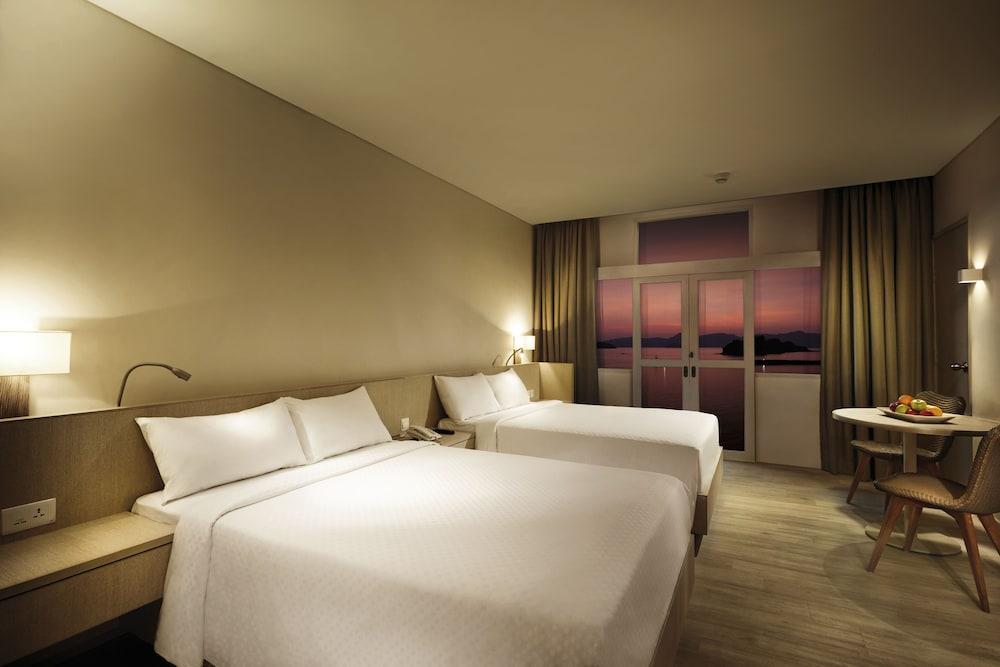 리조트 월드 랑카위(Resorts World Langkawi) Hotel Image 10 - Guestroom