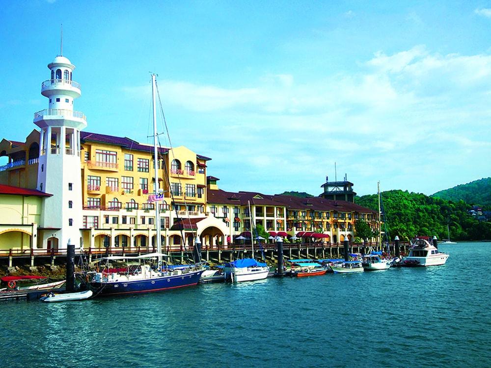 리조트 월드 랑카위(Resorts World Langkawi) Hotel Image 40 - View from Hotel