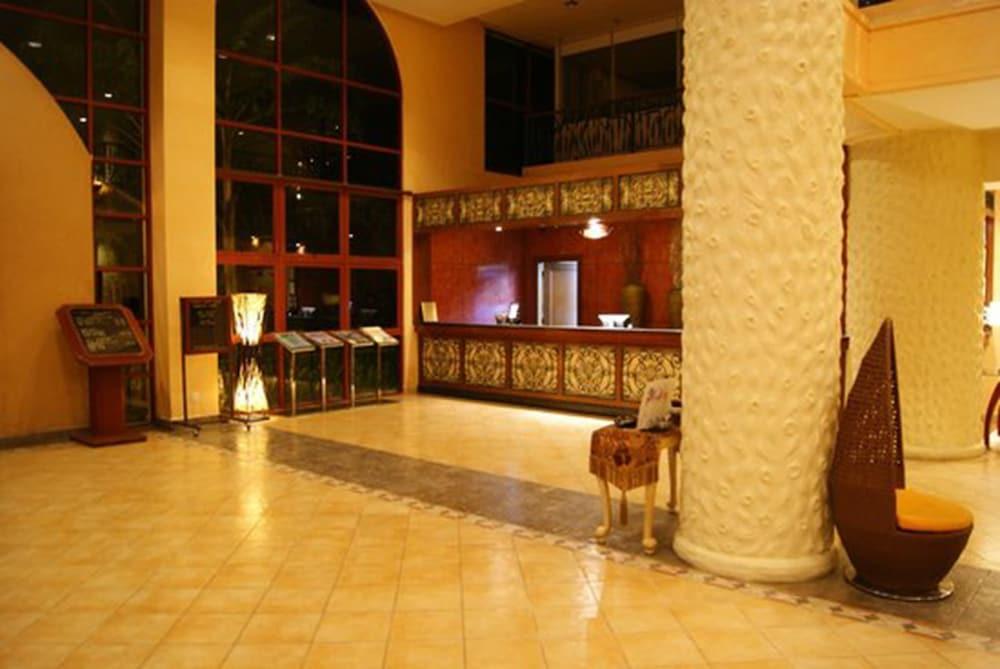 리조트 월드 랑카위(Resorts World Langkawi) Hotel Image 21 - Reception