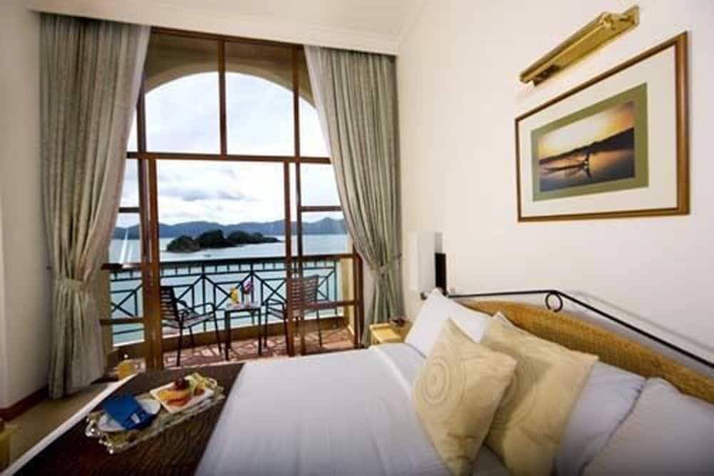 리조트 월드 랑카위(Resorts World Langkawi) Hotel Image 13 - Guestroom