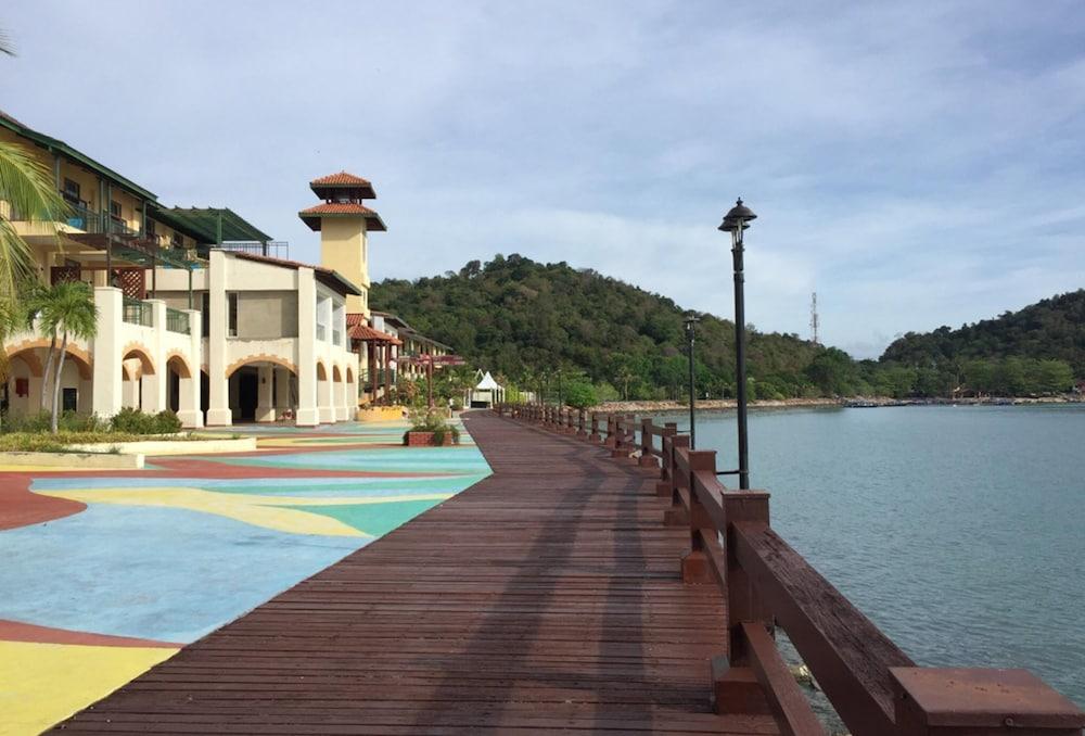 리조트 월드 랑카위(Resorts World Langkawi) Hotel Image 37 - Garden