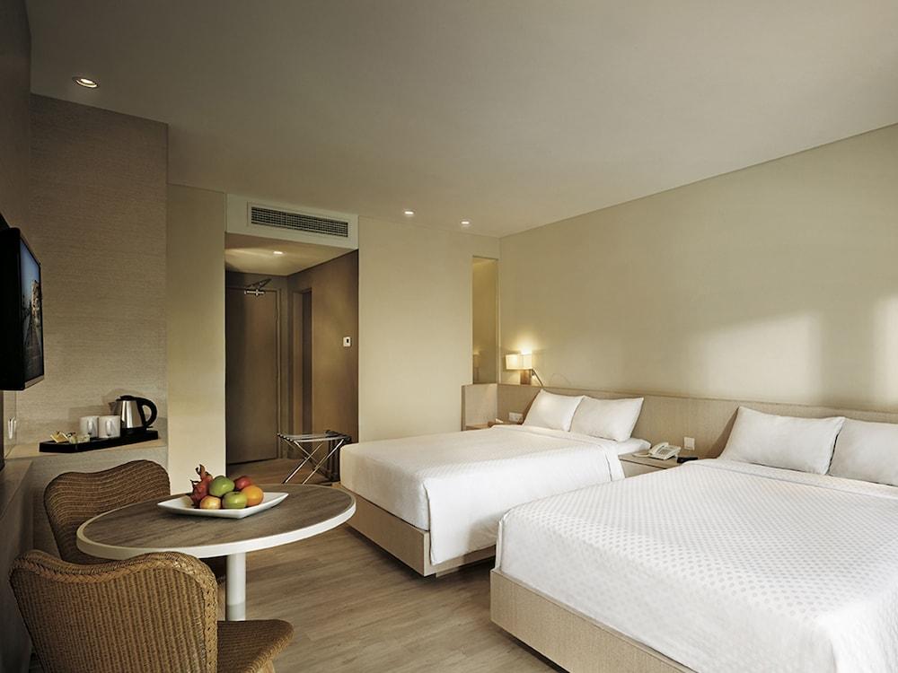 리조트 월드 랑카위(Resorts World Langkawi) Hotel Image 3 - Guestroom