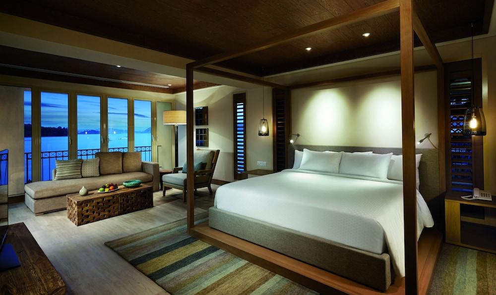 리조트 월드 랑카위(Resorts World Langkawi) Hotel Image 9 - Guestroom
