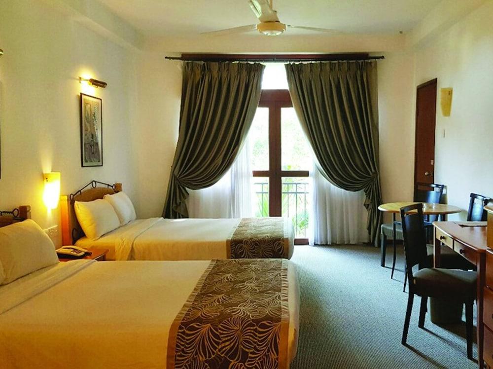 리조트 월드 랑카위(Resorts World Langkawi) Hotel Image 14 - Guestroom
