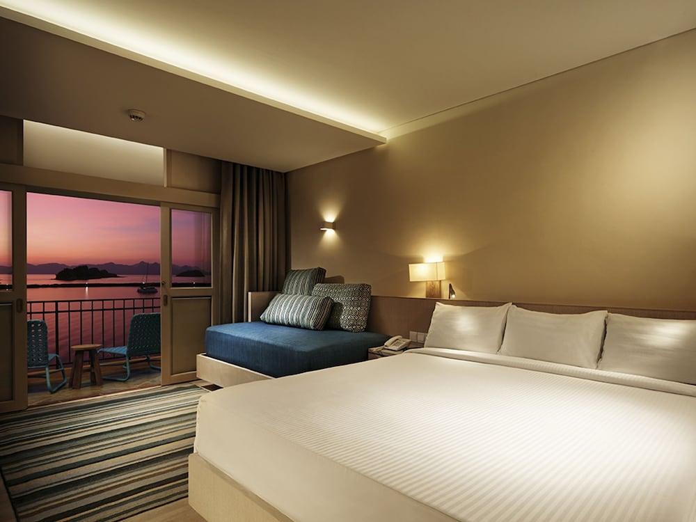 리조트 월드 랑카위(Resorts World Langkawi) Hotel Image 2 - Guestroom