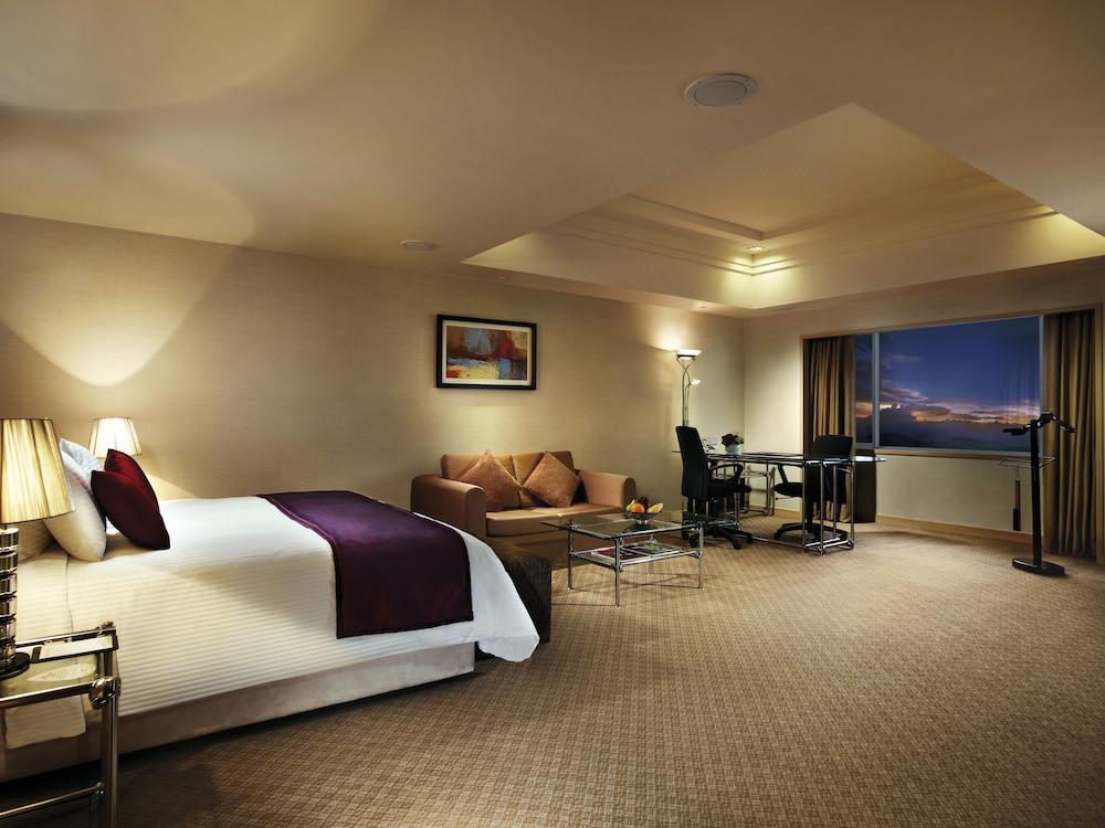 리조트 월드 겐팅 - 겐팅 그랜드(Resorts World Genting - Genting Grand) Hotel Image 8 - Guestroom