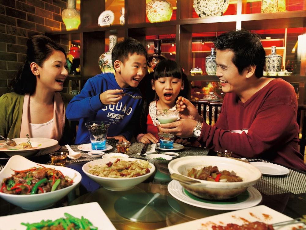 리조트 월드 겐팅 - 겐팅 그랜드(Resorts World Genting - Genting Grand) Hotel Image 41 - Family Dining