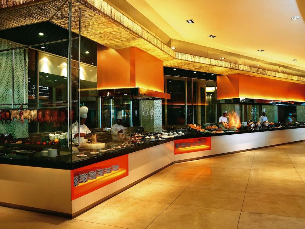 리조트 월드 겐팅 - 겐팅 그랜드(Resorts World Genting - Genting Grand) Hotel Image 28 - Buffet