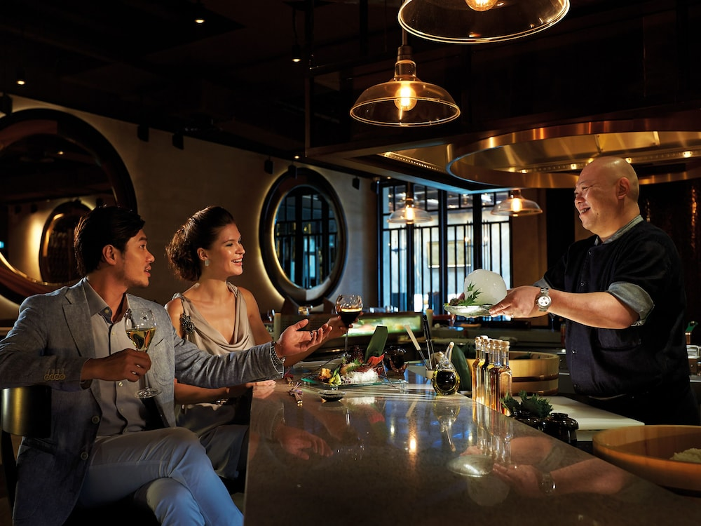리조트 월드 겐팅 - 겐팅 그랜드(Resorts World Genting - Genting Grand) Hotel Image 36 - Couples Dining