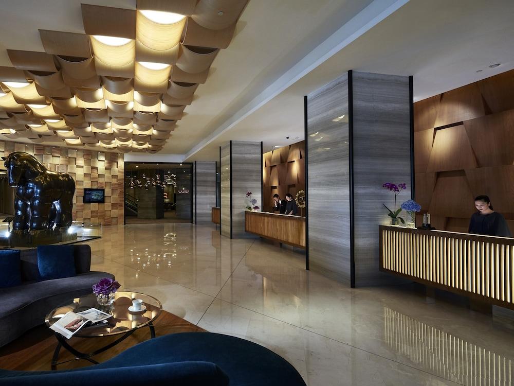 리조트 월드 겐팅 - 겐팅 그랜드(Resorts World Genting - Genting Grand) Hotel Image 1 - Lobby