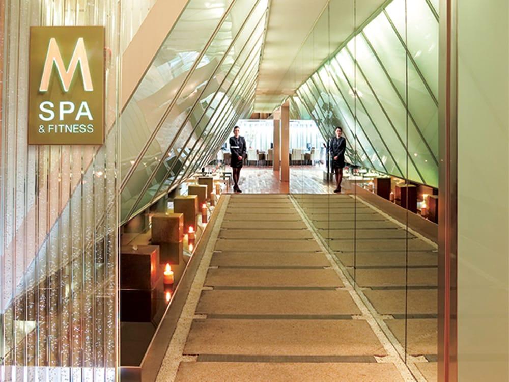 리조트 월드 겐팅 - 겐팅 그랜드(Resorts World Genting - Genting Grand) Hotel Image 14 - Spa
