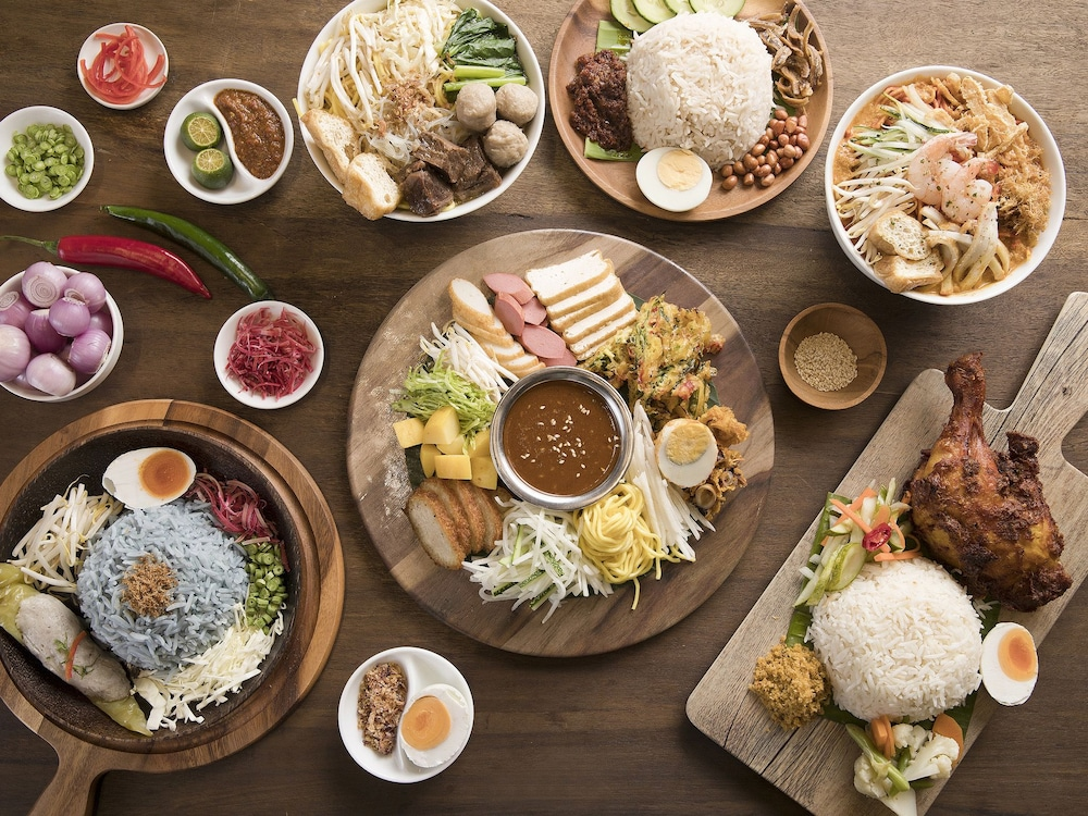 리조트 월드 겐팅 - 겐팅 그랜드(Resorts World Genting - Genting Grand) Hotel Image 42 - Food and Drink
