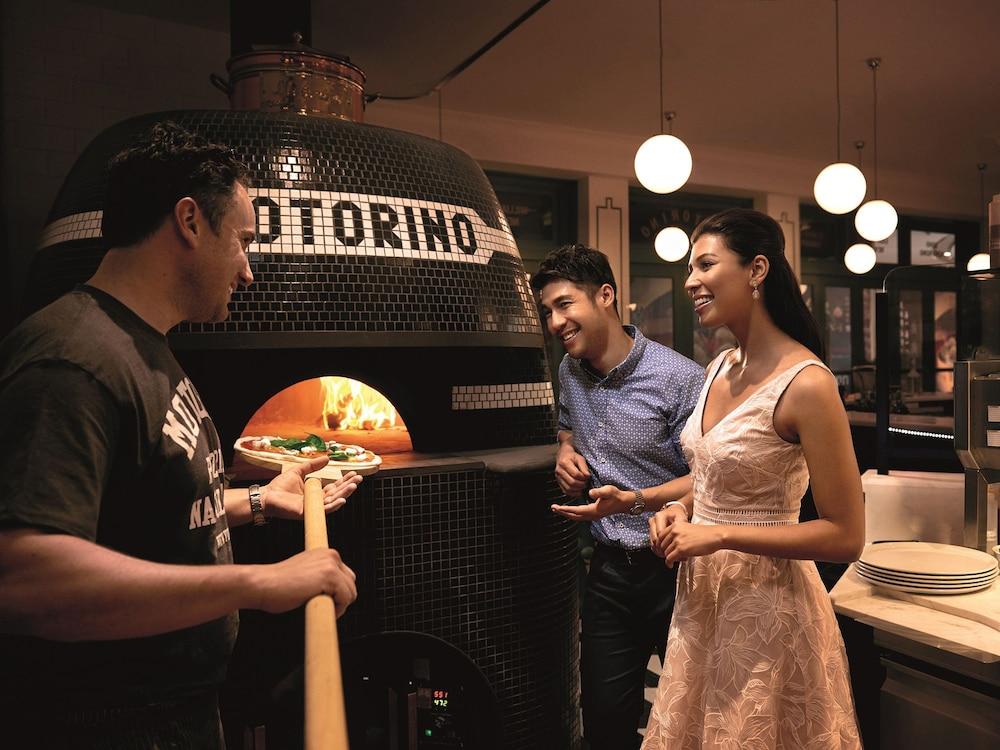 리조트 월드 겐팅 - 겐팅 그랜드(Resorts World Genting - Genting Grand) Hotel Image 24 - Restaurant