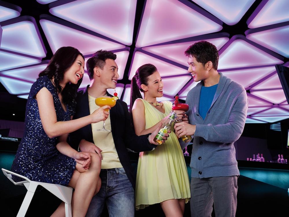 리조트 월드 겐팅 - 겐팅 그랜드(Resorts World Genting - Genting Grand) Hotel Image 48 - Nightclub