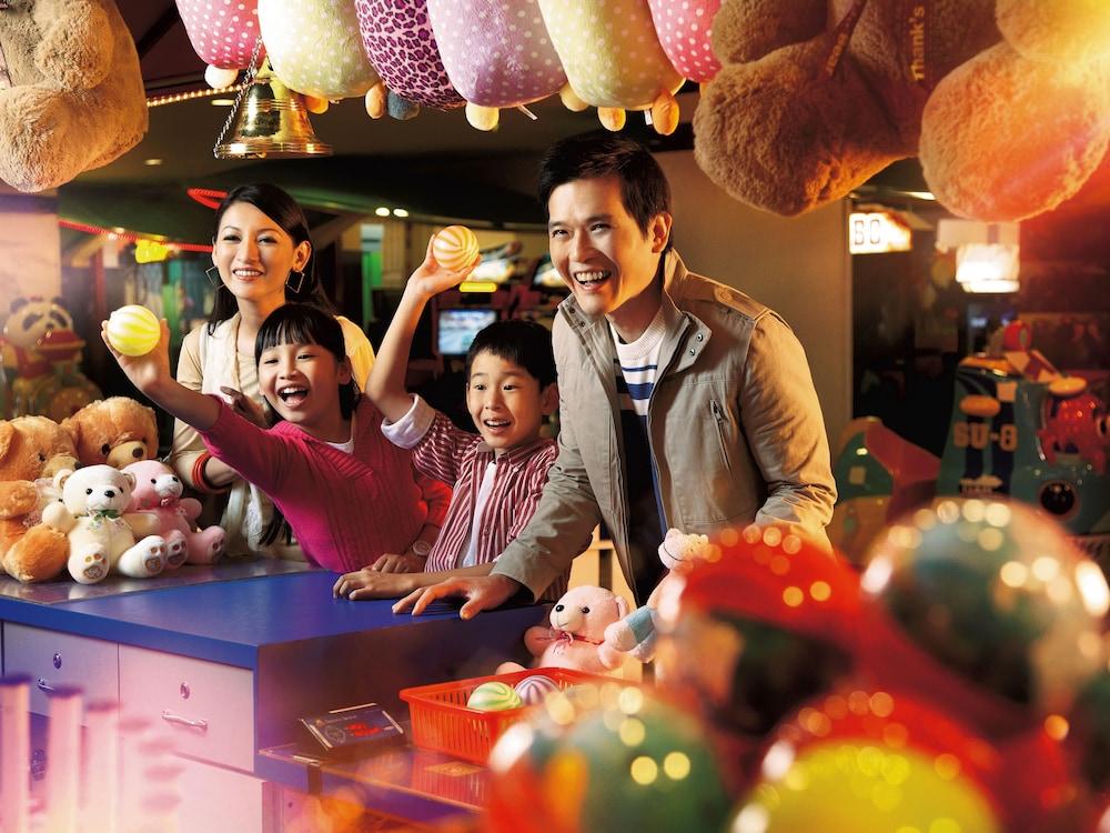 리조트 월드 겐팅 - 겐팅 그랜드(Resorts World Genting - Genting Grand) Hotel Image 17 - Game Room