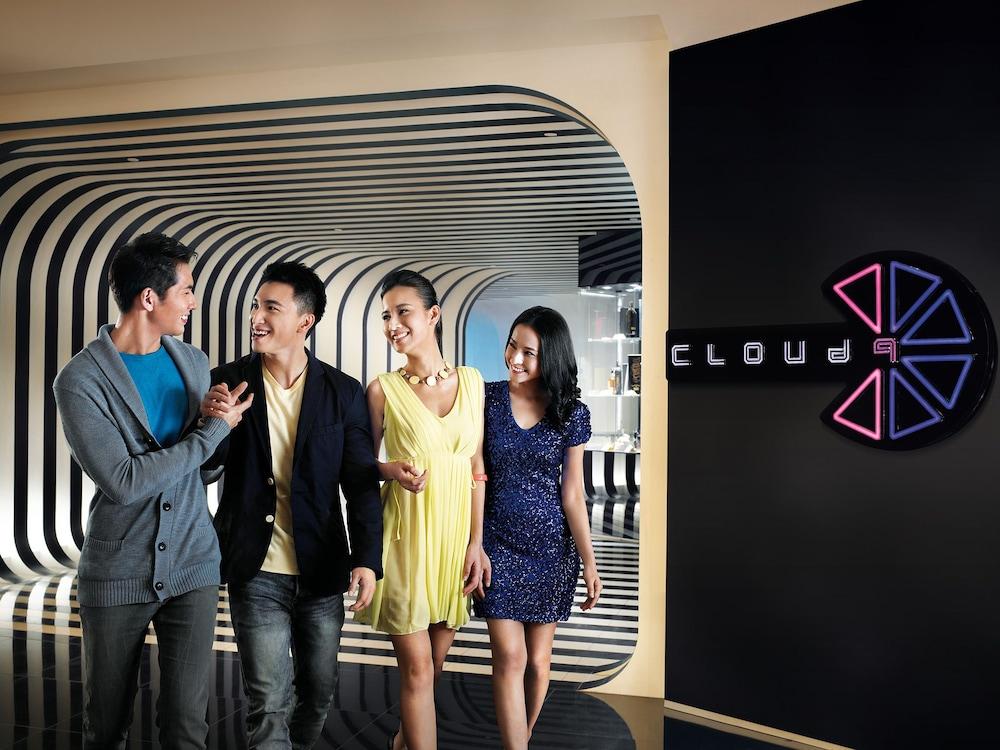 리조트 월드 겐팅 - 겐팅 그랜드(Resorts World Genting - Genting Grand) Hotel Image 49 - Nightclub