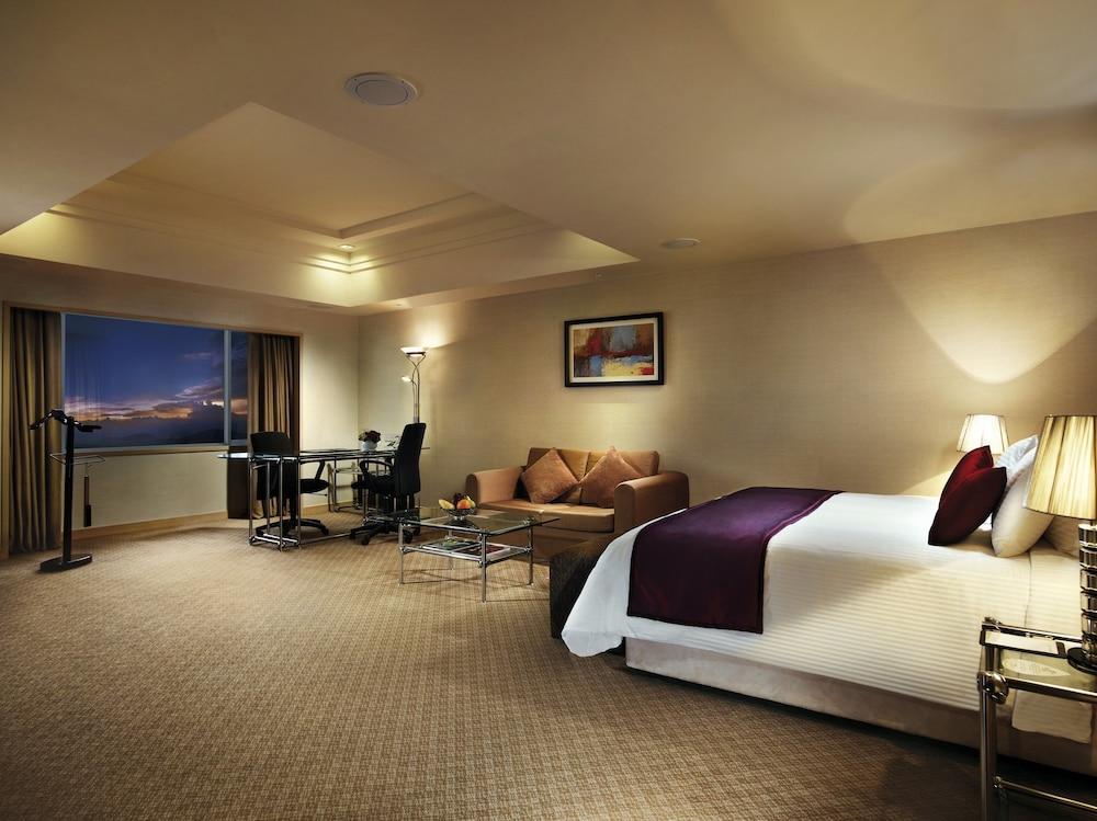 리조트 월드 겐팅 - 겐팅 그랜드(Resorts World Genting - Genting Grand) Hotel Image 9 - Guestroom