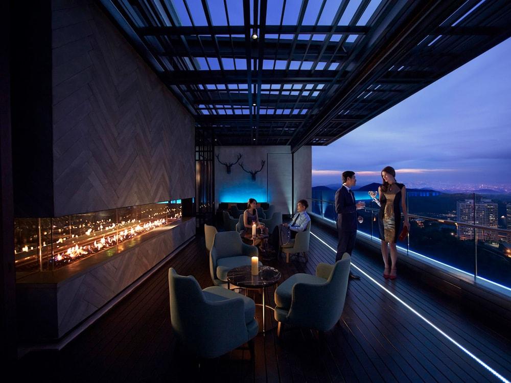 리조트 월드 겐팅 - 겐팅 그랜드(Resorts World Genting - Genting Grand) Hotel Image 50 - Hotel Interior