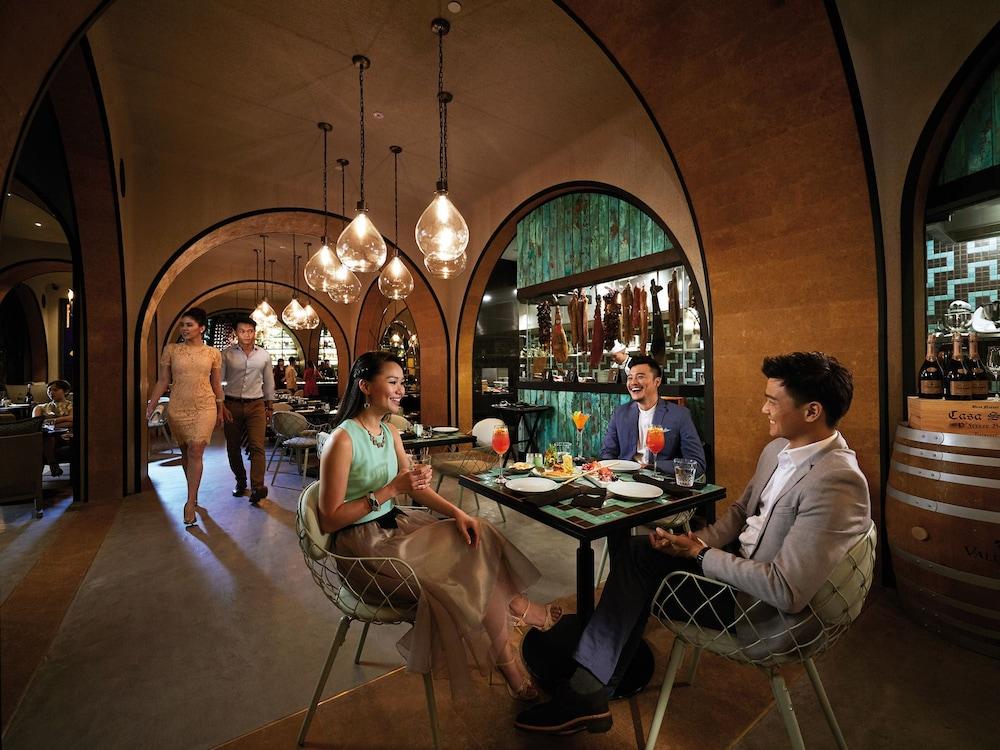 리조트 월드 겐팅 - 겐팅 그랜드(Resorts World Genting - Genting Grand) Hotel Image 26 - Restaurant