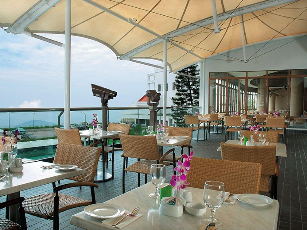 리조트 월드 겐팅 - 겐팅 그랜드(Resorts World Genting - Genting Grand) Hotel Image 21 - Restaurant