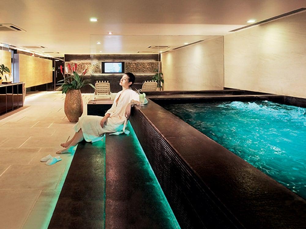 리조트 월드 겐팅 - 겐팅 그랜드(Resorts World Genting - Genting Grand) Hotel Image 15 - Spa