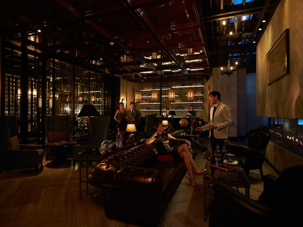 리조트 월드 겐팅 - 겐팅 그랜드(Resorts World Genting - Genting Grand) Hotel Image 43 - Hotel Bar