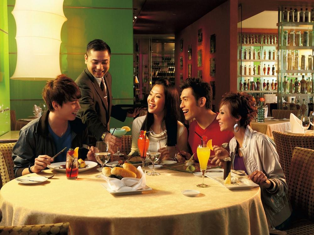 리조트 월드 겐팅 - 겐팅 그랜드(Resorts World Genting - Genting Grand) Hotel Image 22 - Restaurant